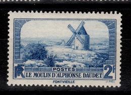 YV 311 N* Moulin De Daudet Cote 4,50 Euros - Nuevos