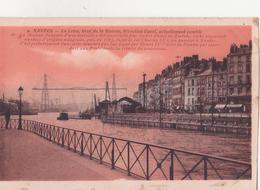 CPA -  9. NANTES - LA LOIRE BRAS DE LA BOURSE - Nantes