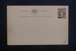 NATAL - Entier Postal Non Circulé - L 36894 - Natal (1857-1909)