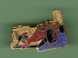 F1 MONACO *** 1034 - Automovilismo - F1