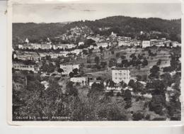 CELICO COSENZA PANORAMA  1959 - Cosenza