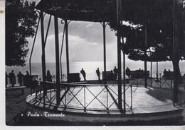 PAOLA COSENZA TRAMONTO 1957 - Cosenza