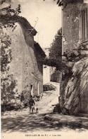 EGUILLES LOU JAS - France