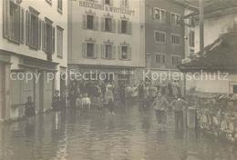 13548160 Flueelen_UR Hochwasser Flueelen_UR - UR Uri