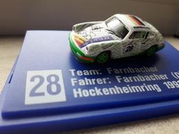 Porsche Team Farnbacher - Echelle 1:87
