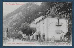 USSAT LES BAINS - Hôtel Des Pyrénées - Other Municipalities