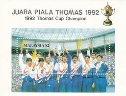 Malasia Hb 6 - Malasia (1964-...)