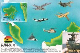 Malasia Hb 9 - Malasia (1964-...)