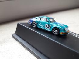 Porsche Team Konrad Motorsport #12 - Echelle 1:87