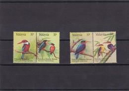 Malasia Nº 513 Al 516 - Malasia (1964-...)