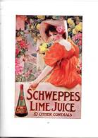 "Advertising Book  ""The Savoyard"" : Savoy Palace, Claridge's, Berkeley, 84 P. 75 Illustrations  Schweppes - Livres, BD, Revues"