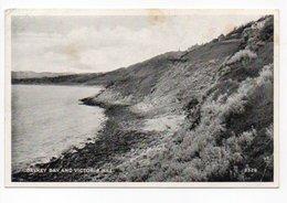 DALKEY BAY AND VICTORIA HILL. - Ireland