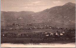 74 VIUZ - Vue Générale De Viuz Et Ville-en-Sallaz - France