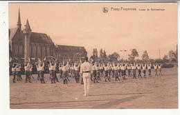 Belgique - HAI - Passy-froyennes - Leçon De Gymnastique - Tournai
