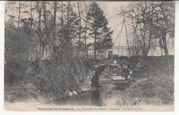 Belgique - HAI - Tournai - Chaussée De Renaix - Pensionnat De La Sagesse - Le Fond Du Parc - Tournai