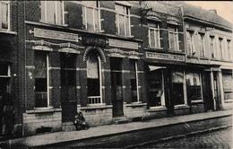 Heyst Op Den Berg Huis Laumans-Anthoni Maison D'édition De Cartes Postales Sainte Cécilia - Heist-op-den-Berg