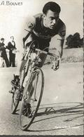 Cyclisme -- Albert Bouvet - Cycling
