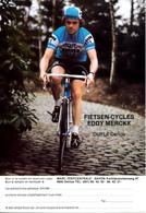 CUYLE Carlos BEL (Roeselare (West-Vlaanderen), 25-1-'53) 1980 - Marc - Carlos - V.R.D. - Cyclisme