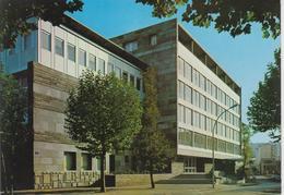 CPSM Clermont-Ferrand - L'Ecole Nationale Des Impôts - Clermont Ferrand