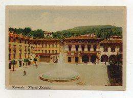 Rovereto (Trento) - Piazza Rosmini - Non Viaggiata - (FDC16346) - Trento