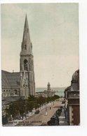MARINE ROAD. DUN LAOGHAIRE. KINGSTOWN. - Ireland