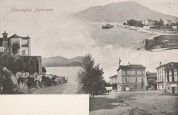 MACCAGNO INFERIORE - Varese