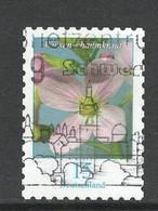 Duitsland, Mi 3431 Jaar 2018,  Gestempeld - [7] République Fédérale