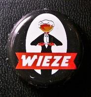 (db-151) Belgium  -  Belgique  -  België    Wieze - Bier