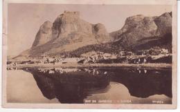 °°° 13516 - BRASIL - RIO DE JANEIRO - A GAVEA - 1939 With Stamps °°° - Rio De Janeiro
