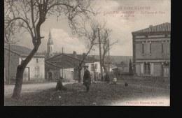 CPA236.....CAHUZAC SUR VERE - France