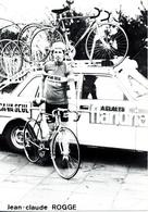 ROGGE Jean-Claude BEL Auvelais (Namur), 27-11-'53) 1979 Flandria - Ca-Va Seul - Sunair - Cyclisme