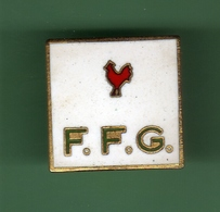 GOLF *** F.F.G. *** 1034 - Golf