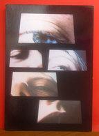 Triennale Di Milano 20° Esposizione Internazionale 2001 2004 Pubblicità Cartolina Promocard 3446 - Pubblicitari