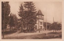 57 - EBERSVILLER - LA GARE - France