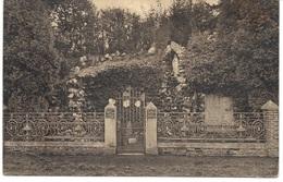OURTHE (6672) La Grotte De Notre Dame ( édition Préaux ) - Gouvy