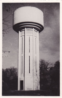 PHOTO CHATEAU D'EAU Réservoir Construit En 1956 à Chouzy Sur Cisse Près Onzain (41) - France