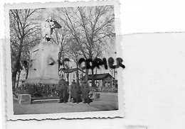 52 ST DIZIER QUARTIER GARE SOLDATS ALLEMANDS 1940 / 1944 - Saint Dizier