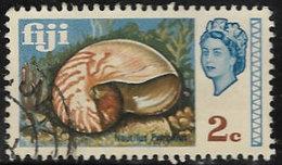 Fiji SG392 1969 Definitive 2c Good/fine Used [5/6336/2D] - Fiji (...-1970)