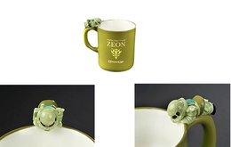 Gundam : Mug & Figurine - Cups