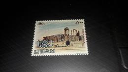 1984 Ancient Ruins - Libano