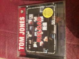 Cd  Tom Jones Reload - Disco, Pop