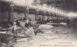 BEL-AIR, Atelier De La QUERNERIE,( Lot 21) - France