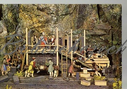9-134 CZECHOSLOVAKIA 1977 Museum - Nativities From Jindrichuv Hradec Nativity Scene Manger Scene Crib, Crèche Belenismo - Cristianesimo