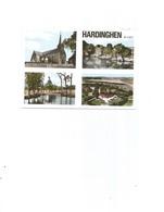 Hardinghen - Francia