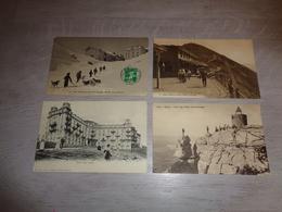 Beau Lot De 60 Cartes Postales De Suisse    Mooi Lot Van 60 Postkaarten Van Zwitserland  Switserland  Svizzera  Sweiz - 5 - 99 Postcards
