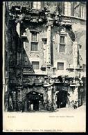 Roma, Rom, Vor 1905, Rovine Del Teatro Marcello, Ernesto Richter - Ohne Zuordnung