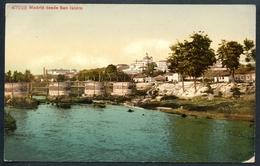 Madrid, Desde San Isidro, Um 1910, Photoglob 47028, Zürich - Madrid