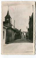 CPsm 51  : VERZENAY   Rue Thiers    VOIR  DESCRIPTIF §§§ - Autres Communes
