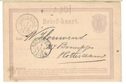 20420 - Avec Repiquage  Commercial - Material Postal