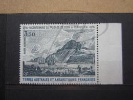 VEND BEAU TIMBRE DE POSTE AERIENNE DES T.A.A.F. N° 47 + BDF , XX !!! (c) - Poste Aérienne